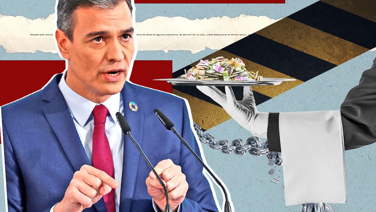 Las restricciones de Sánchez hunden las ventas de la hostelería hasta un 70% en Semana Santa