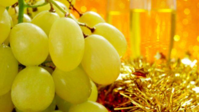 Uvas recomendables para comprar en la cena de Nochevieja 2020