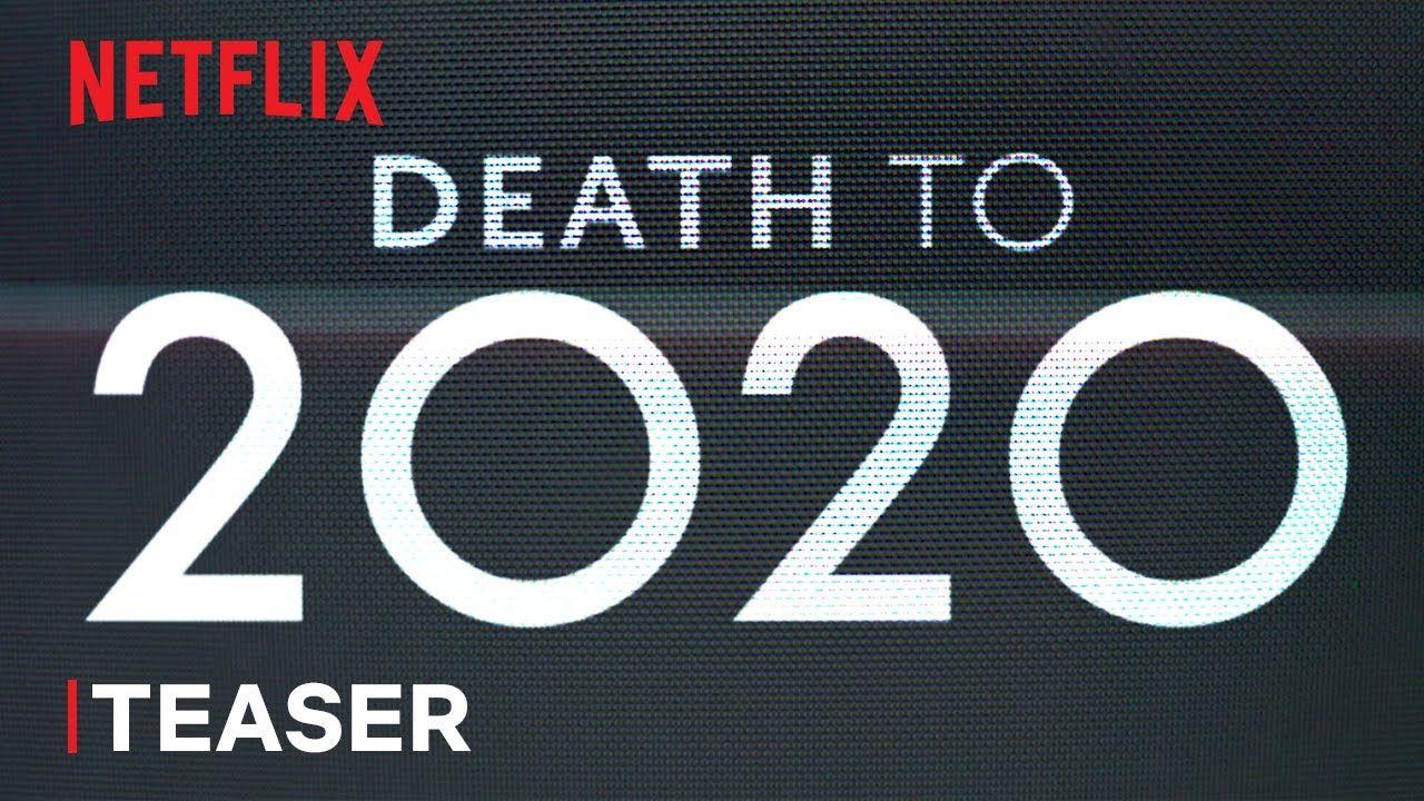 'A la mierda 2020': el documental perfecto para despedir el año (Netflix)