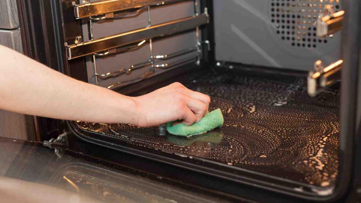 El bicarbonato es un producto mágico para la limpieza