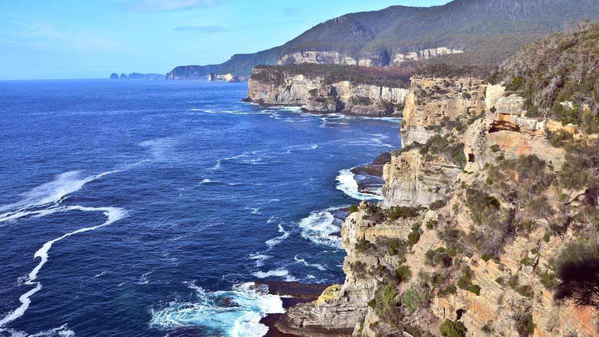 Isla de Tasmania