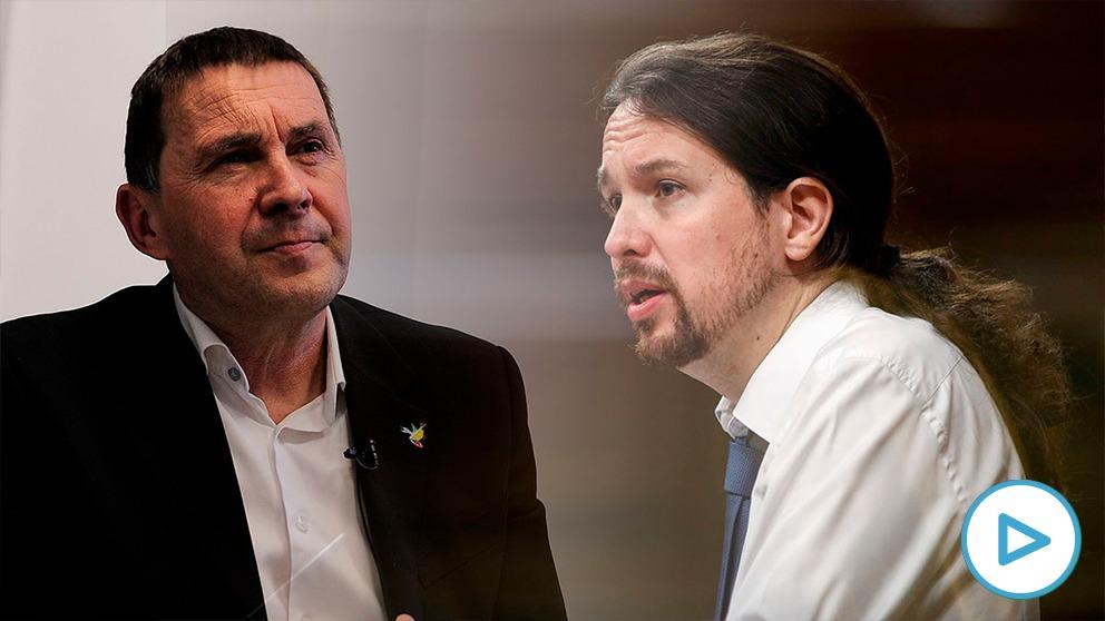 La formación de Iglesias reclama al director de la Policía que no sancione a los familiares de los presos de ETA.