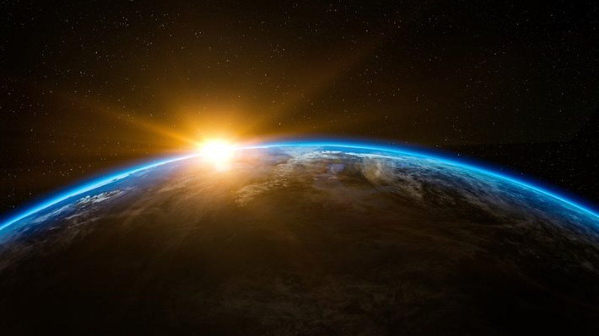 La Tierra desde las estrellas
