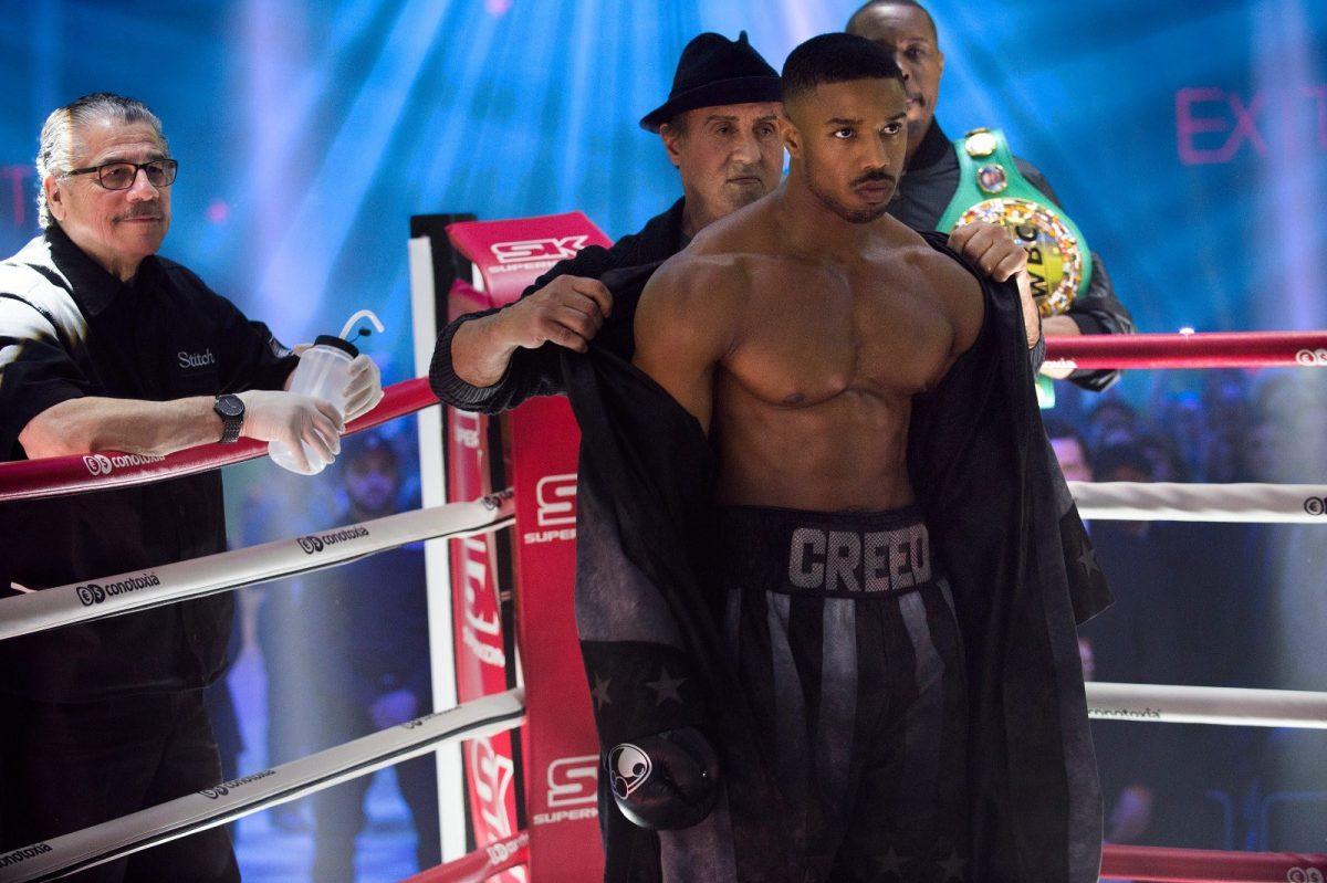 Michael B. Jordan dirigirá la tercera entrega de 'Creed' (Warner Bros)