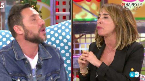 Antonio David Flores y María Patiño