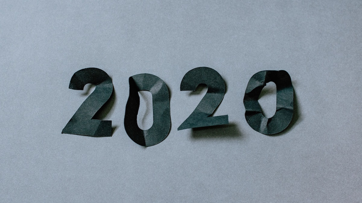 Dí adios a este 2020 de una vez por todas