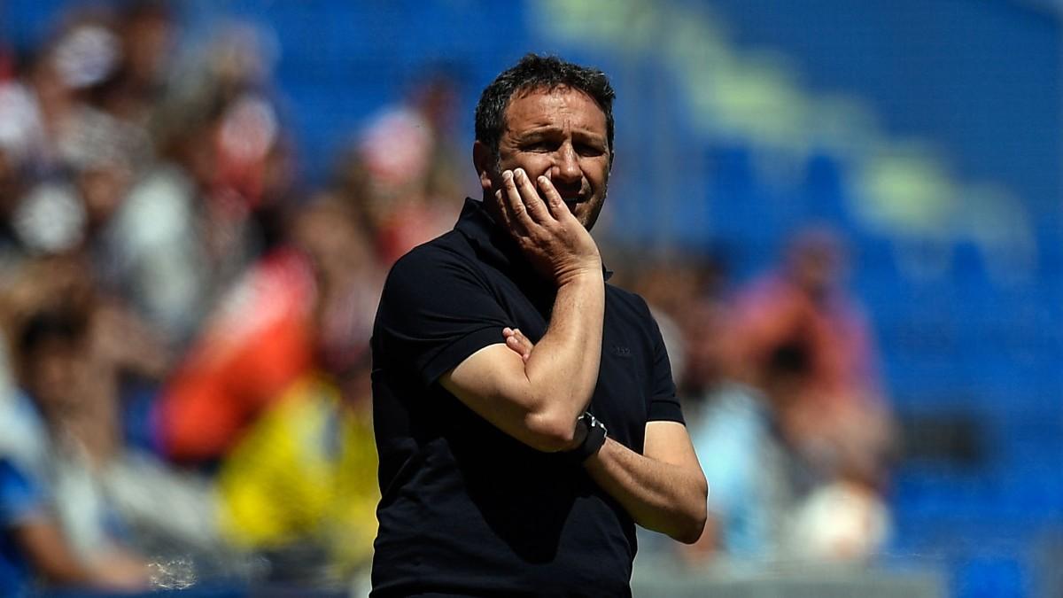 Eusebio, durante un partido. (AFP)