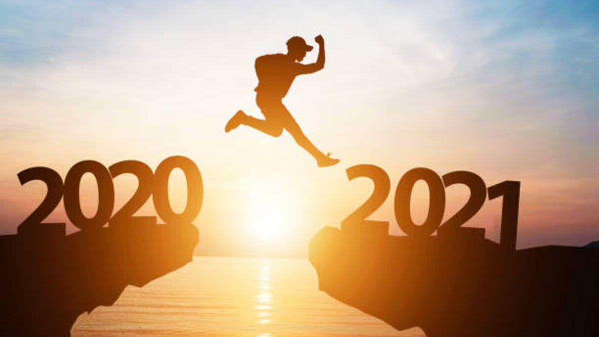 Descubre las frases para felicitar el Año Nuevo por WhatsApp