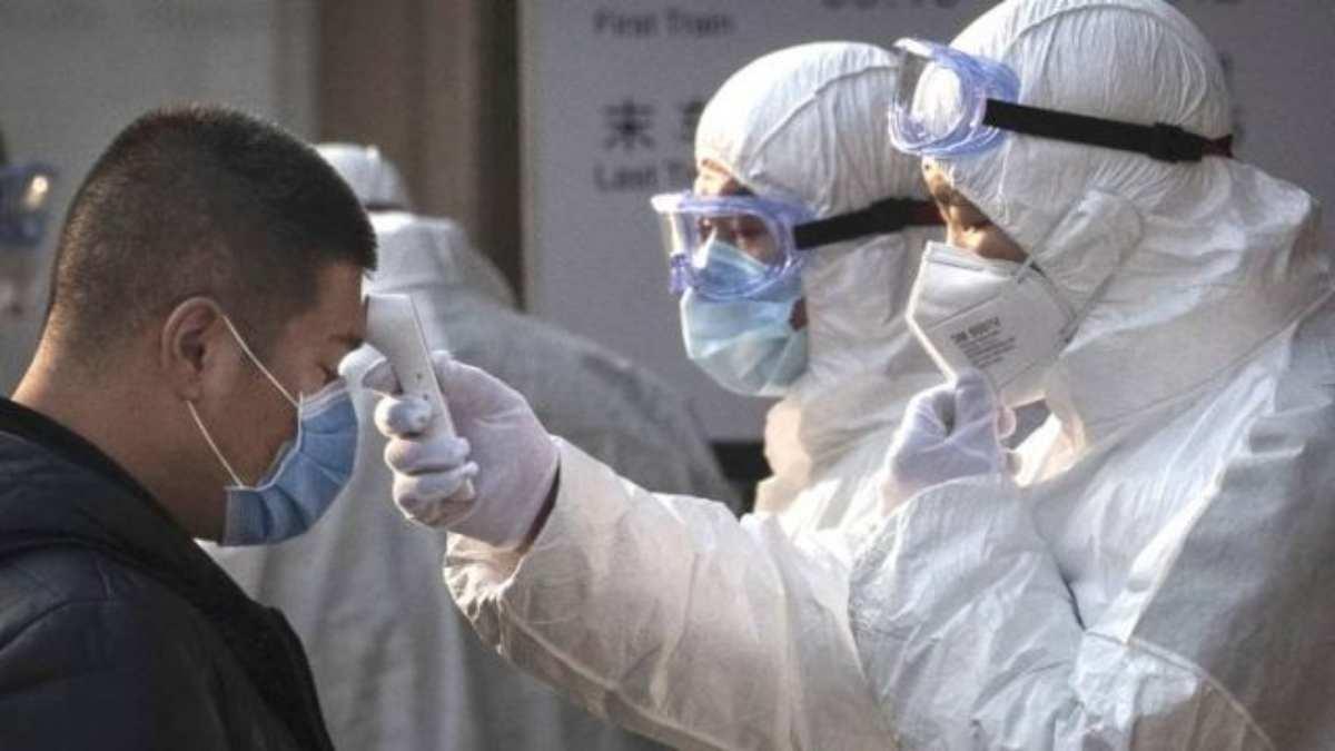 La OMS descubre en Wuhan información sobre el coronavirus «nunca antes vista»