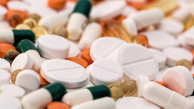 Precio de fármacos