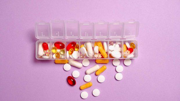 Precio fármacos