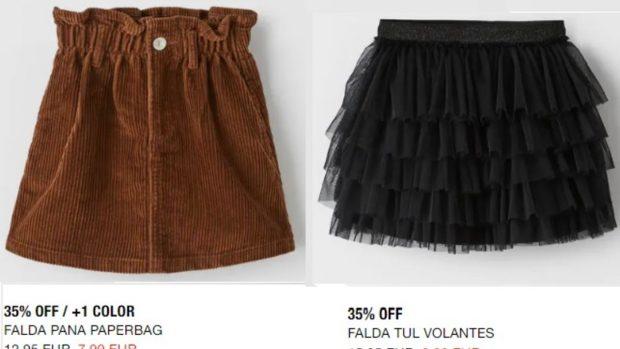 Rebajas Invierno 2021: Qué comprar y las mejores ofertas en ropa para niños y niñas