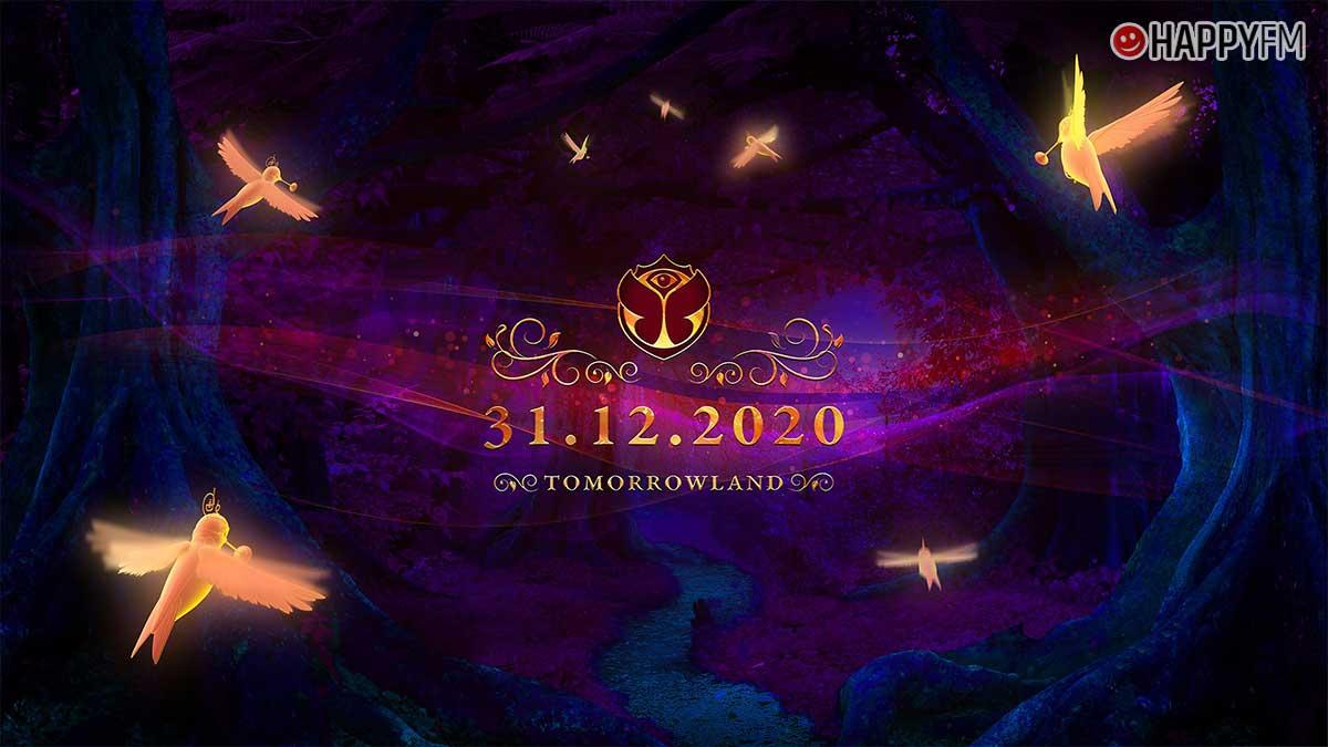 Tomorrowland 2020 Nochevieja