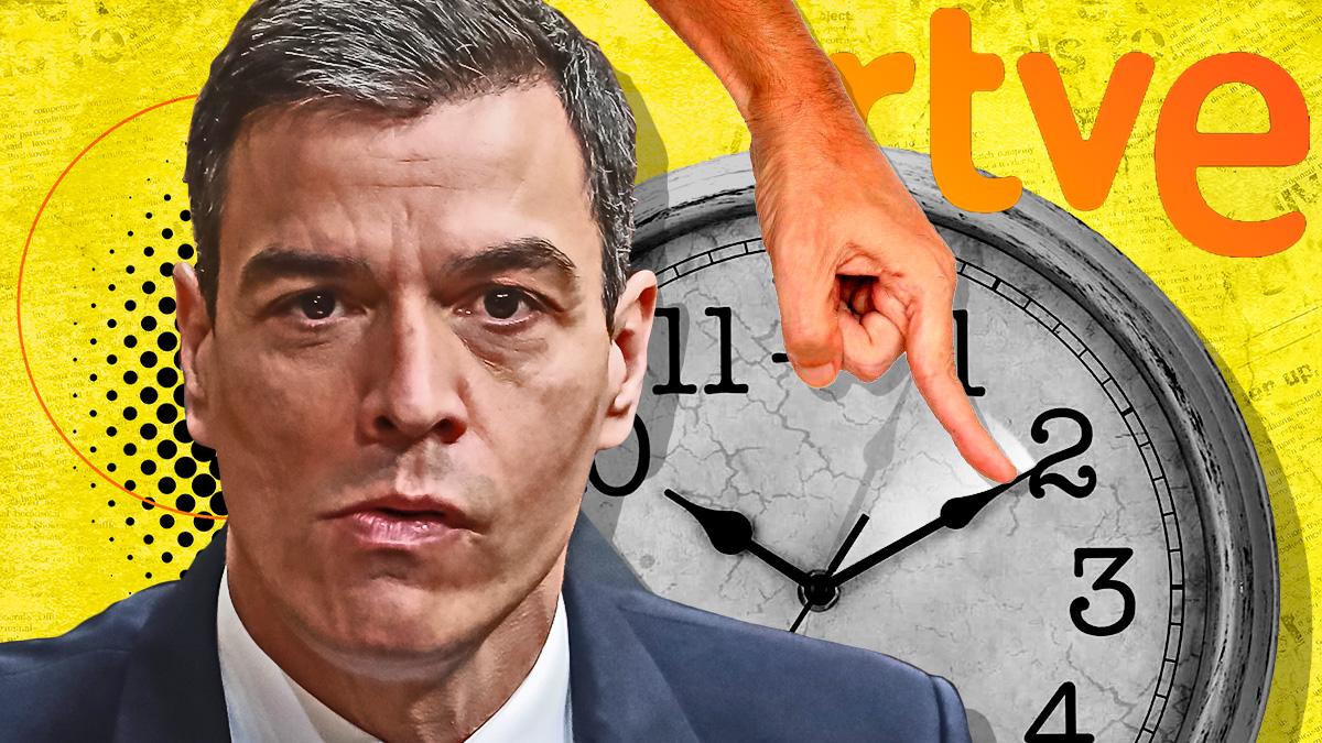 Sánchez tiene prisa por nombrar al nuevo presidente de RTVE: el Congreso cita el 11 de enero a los candidatos