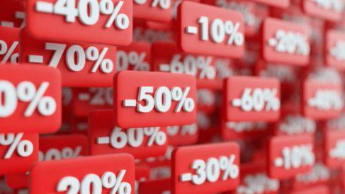 Inditex, Mango y H&M adelantan las segundas rebajas y tiran de descuentos de hasta el 60%