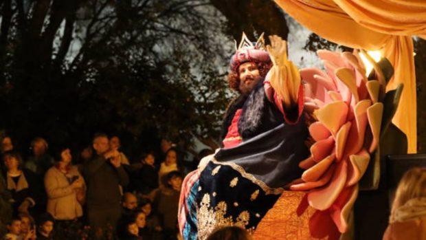 cabalgatas Reyes Magos