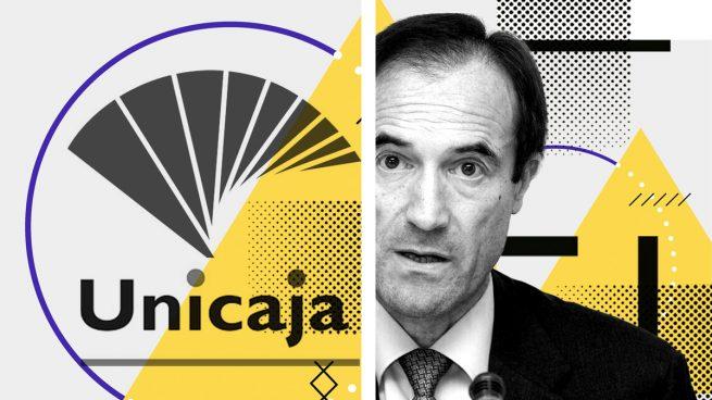 Menéndez aceptó poner su cargo a disposición del consejo en 2023 para desbloquear la fusión con Unicaja