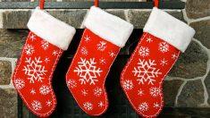 Consejos para llenar el calcetín de los niños en la noche de Reyes Magos