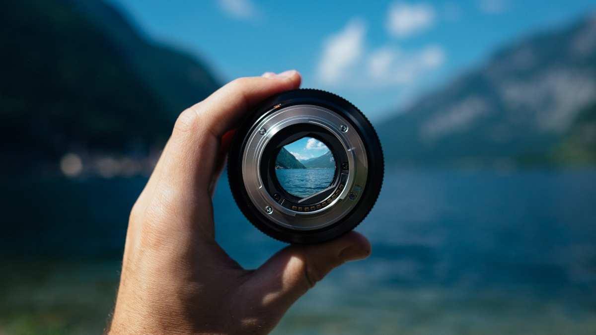 Cómo fotografiar la naturaleza