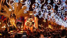 Las Cabalgatas de Reyes Magos se verán por televisión