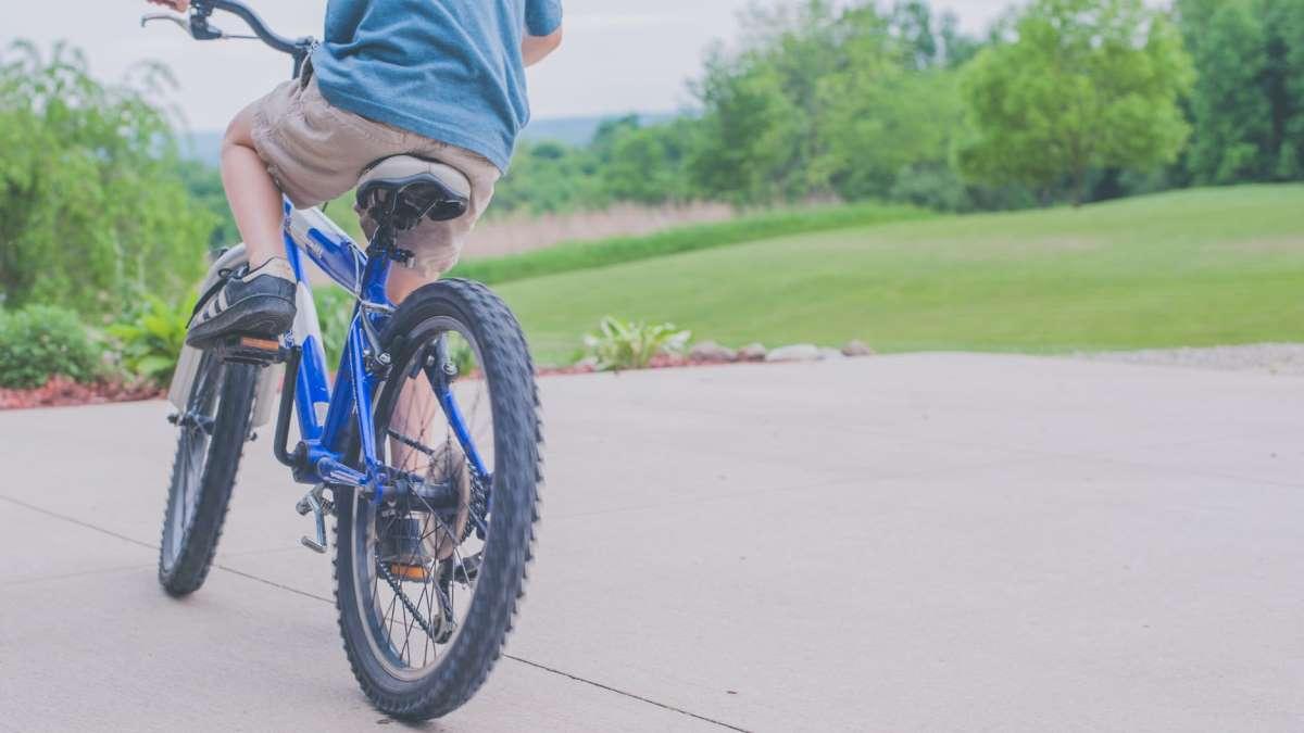 El ciclismo puede ser de ayuda para ganar estatura