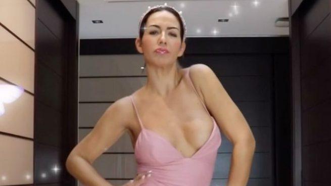 Instagram: Tamara Gorro vuelve a desnudarse para celebrar sus 1,9 millones  de seguidores