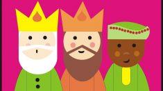 Los 5 mejores vídeos de los Reyes Magos para niños