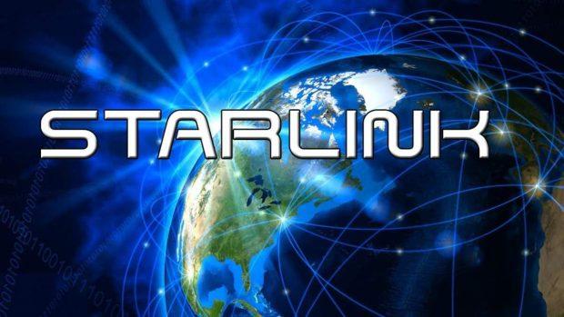Proyecto Starlink