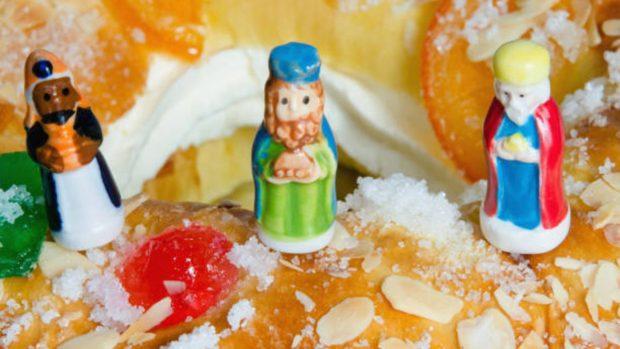 Día de Reyes Magos