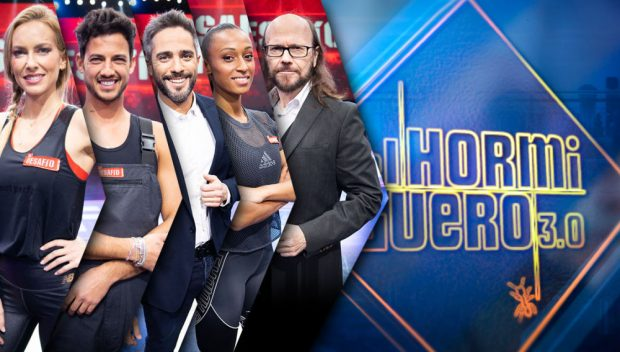 The guests of Thursday, January 14 at 'El Hormiguero'