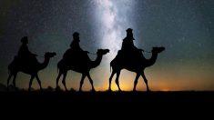 El día de Reyes Magos, el más ilusionante del año