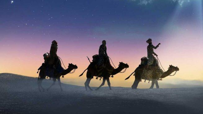 Reyes Magos Jaén
