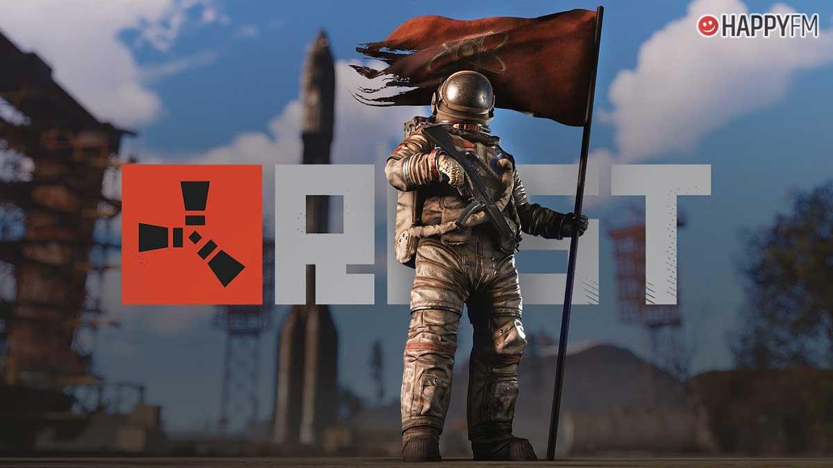 Rust: Cómo jugar al nuevo juego de moda