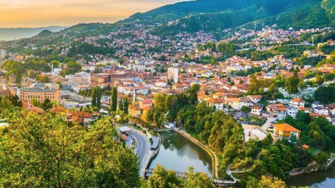 Ciudades de Europa desconocidas para visitar en 2021