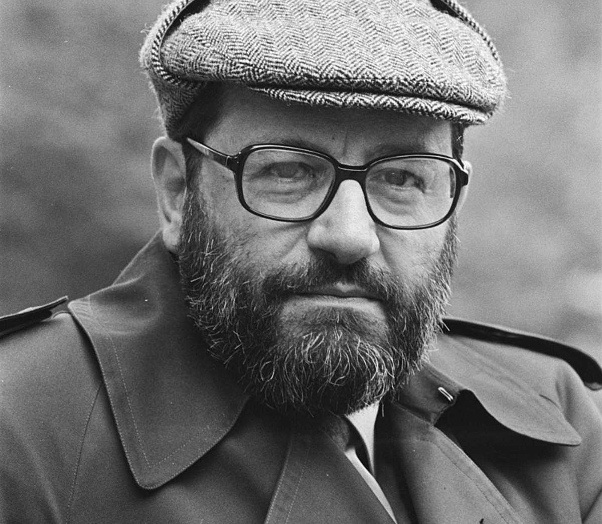 Descubre las mejores frases de Umberto Eco en el día de su nacimiento 5 de enero