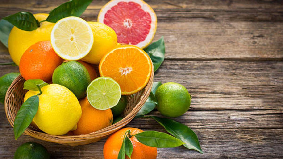 frutas y verduras enero