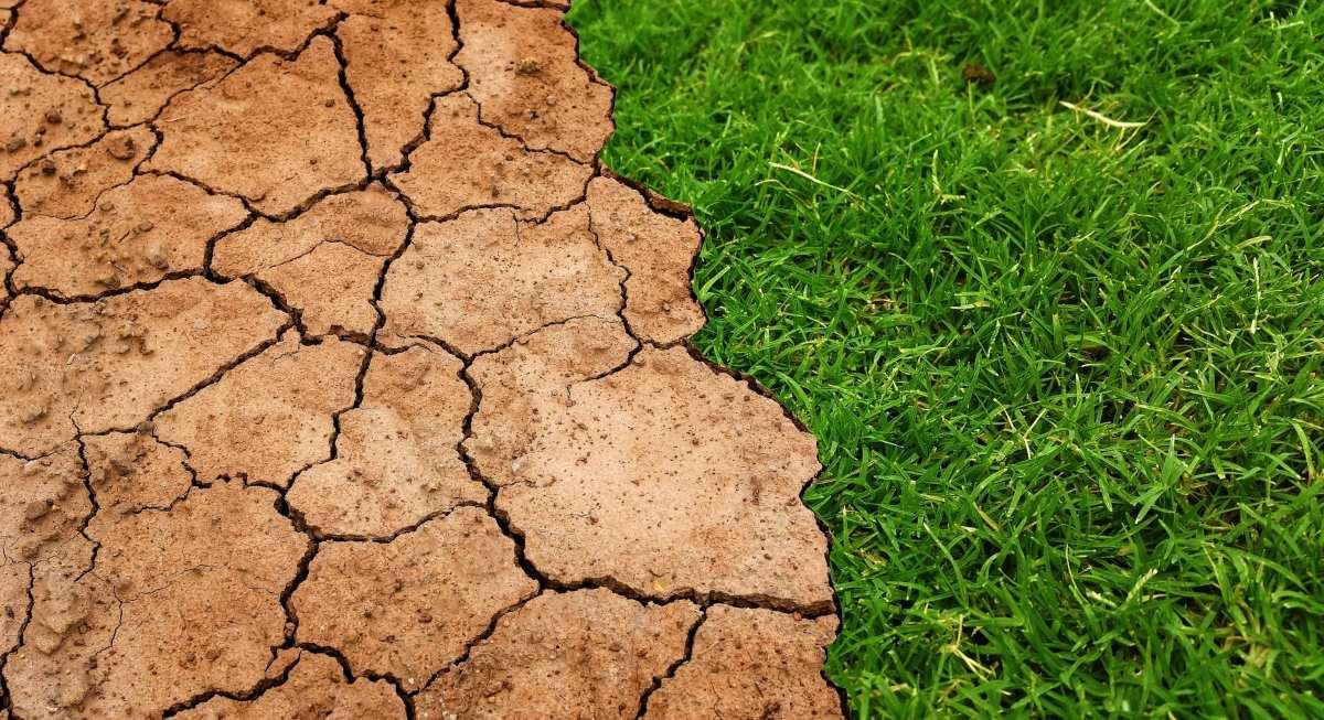 El calentamiento global y el planeta