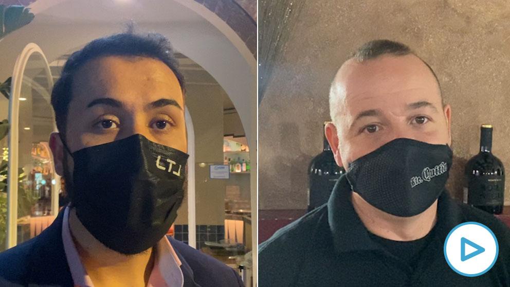 """Los hosteleros estallan contra Puig por el cierre a las 5 de la tarde- """"Es una sentencia de muerte""""."""