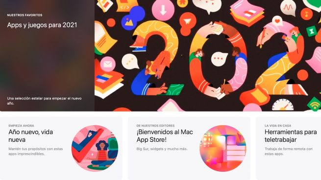 app store MacOS
