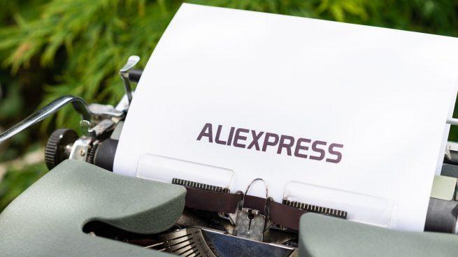 descuentos tecnología Aliexpress