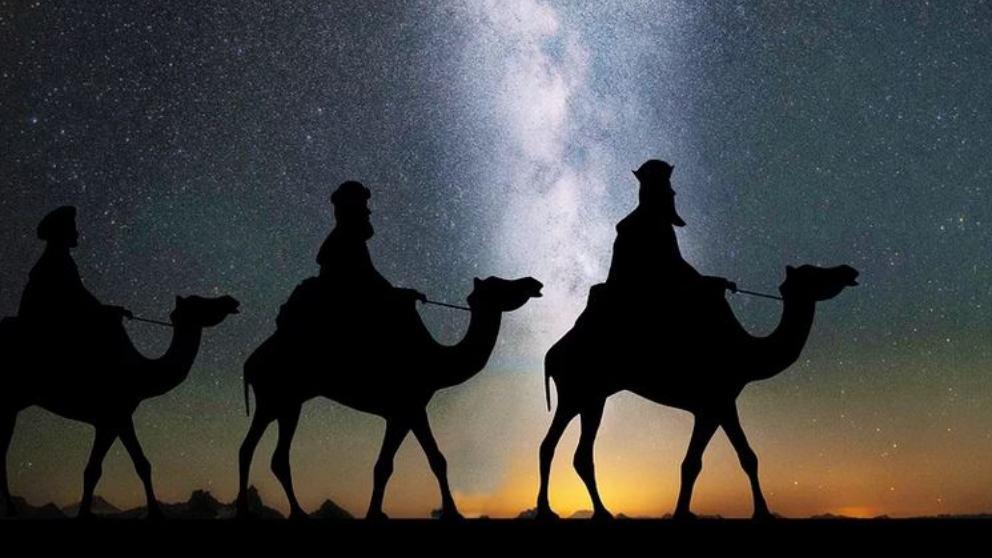 Las mejores frases para felicitar los Reyes Magos