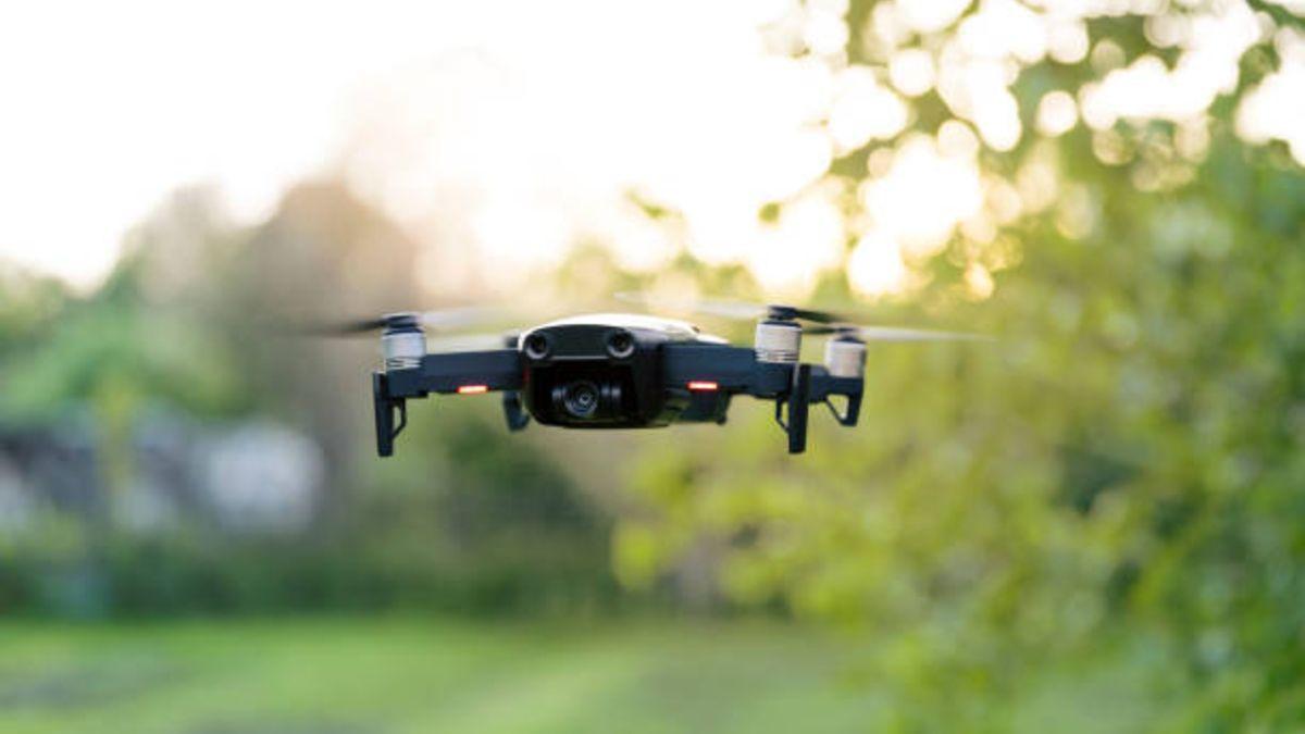 Conoce la nueva normativa sobre el uso de drones para 2021