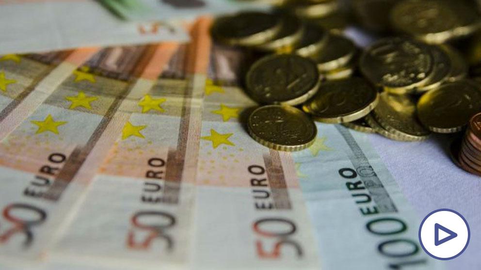 El Tesoro coloca 6.025 millones a mínimos históricos en la primera subasta de 2021.