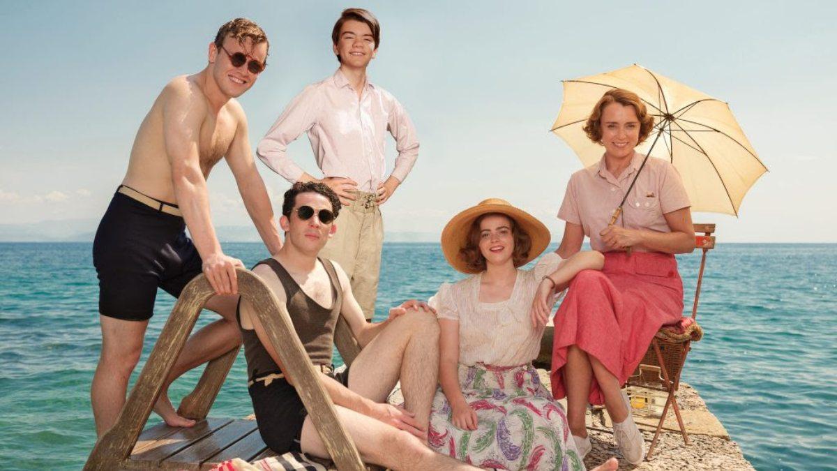 Ya se puede ver la temporada 4 de 'Los Durrell'