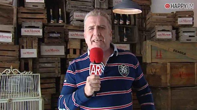 Fallece Paco Blanco, periodista de 'El programa de Ana Rosa'