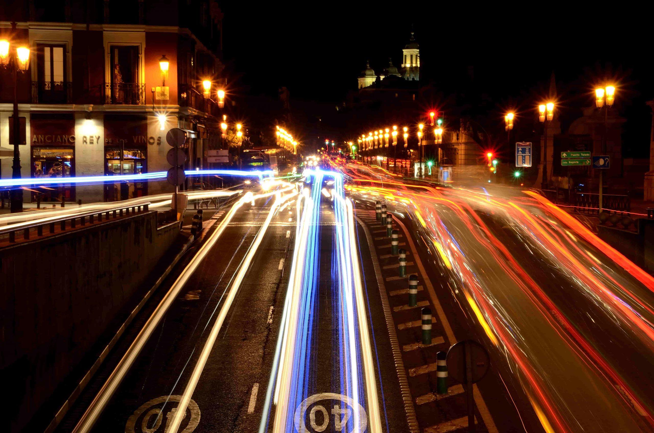 Tunel Urbano en Madrid @SICE