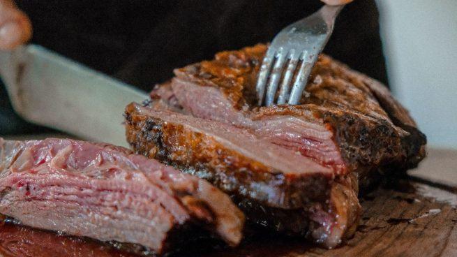 ¿Quieres ganar más de 55.000 euros? Es lo que ofrece una empresa vegana por dejar de comer carne