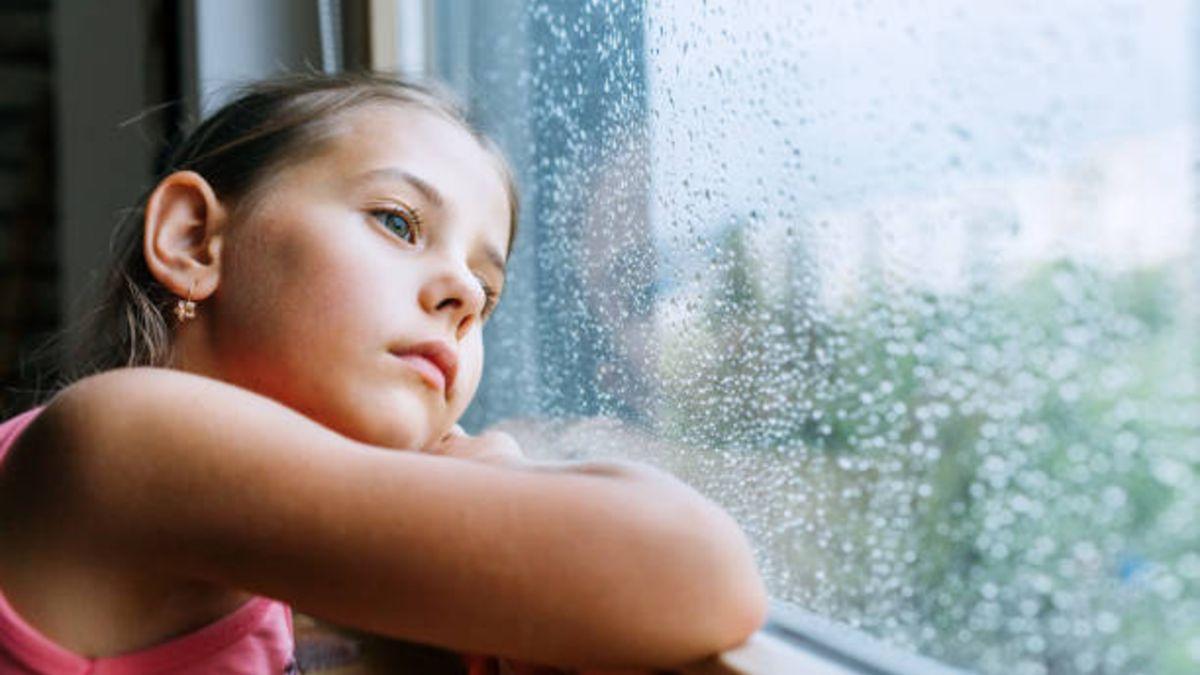 Cuáles son las señales que identifican la depresión en niños