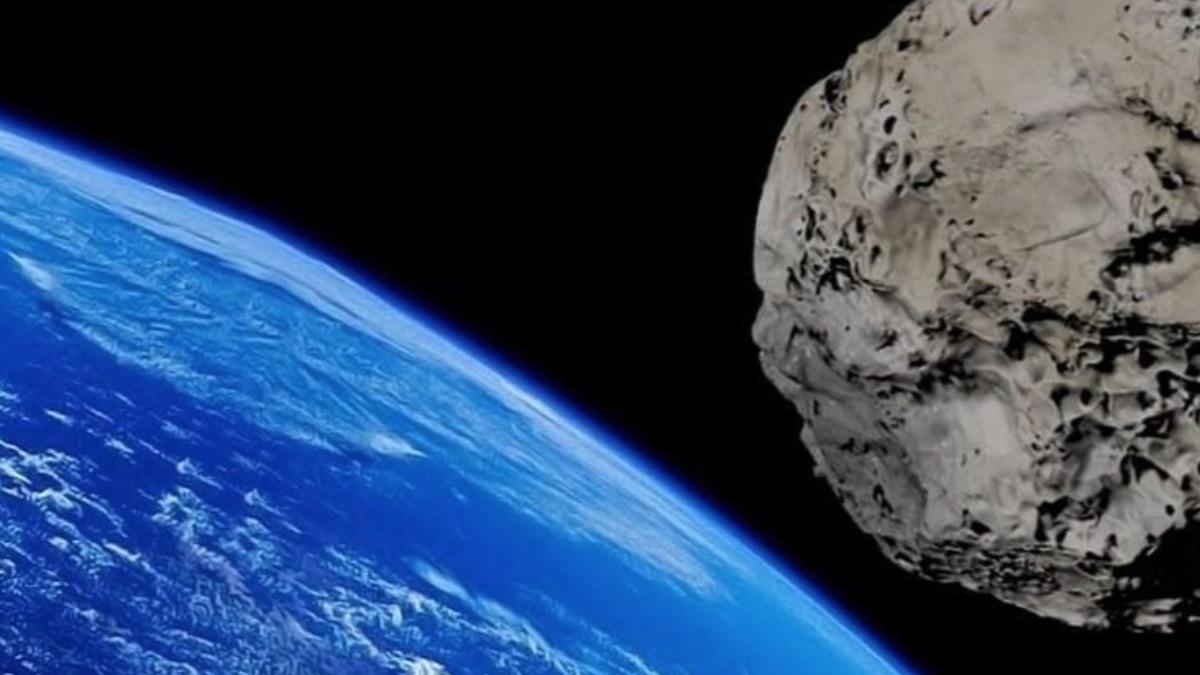 Asteroide más peligroso