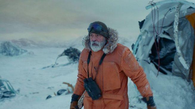 Películas de nieve en Netflix
